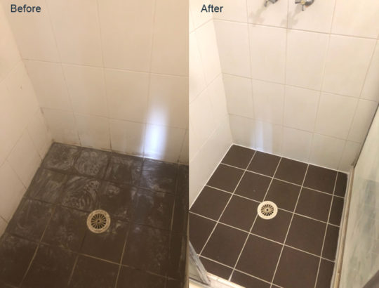 Remedial Waterproofing - Leaking Shower and Balcony ...